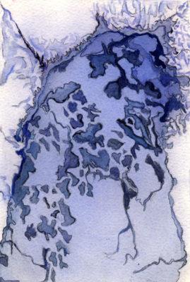 Cocytus painting