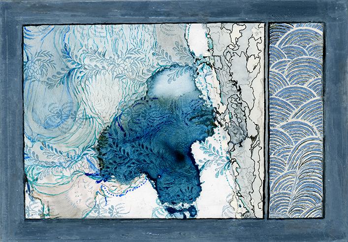 Colonization: Blue Wallpaper 1 (Silver Fern Bay)