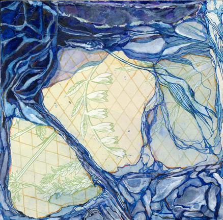 Colonization: Wallpaper Icebergs