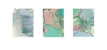 Austral Triptych