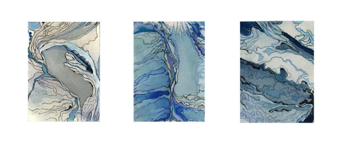 Hibernal Triptych