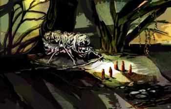 Propitiating the Bug Dragon