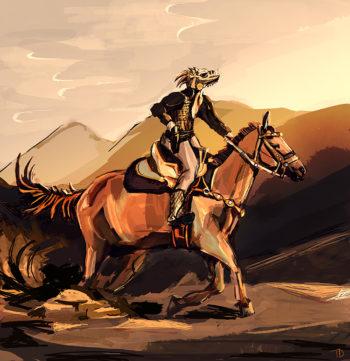 Cowguana